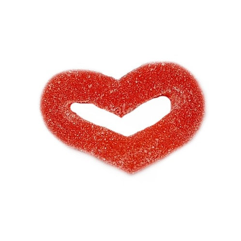 Fizzy Love Hearts