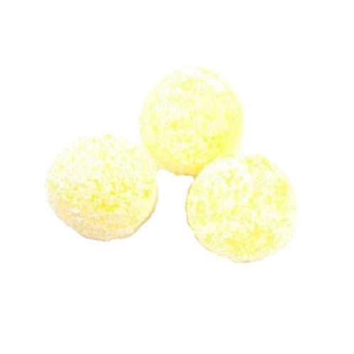 Mega Sour Lemon