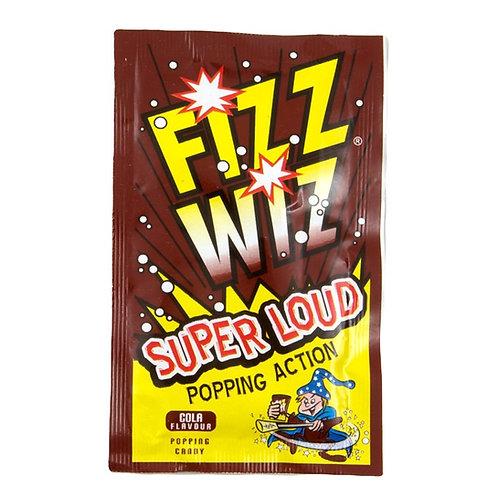 Fizz Wiz Cola