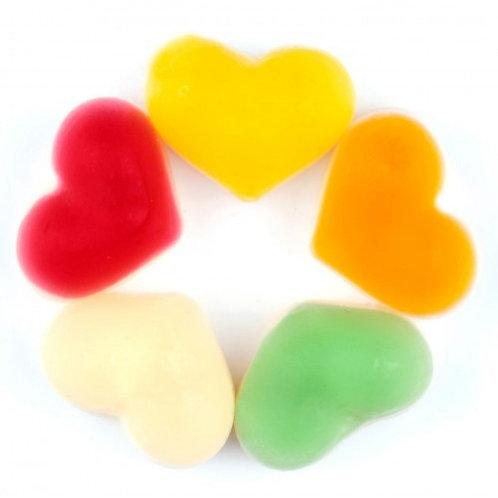 Fruity Hearts