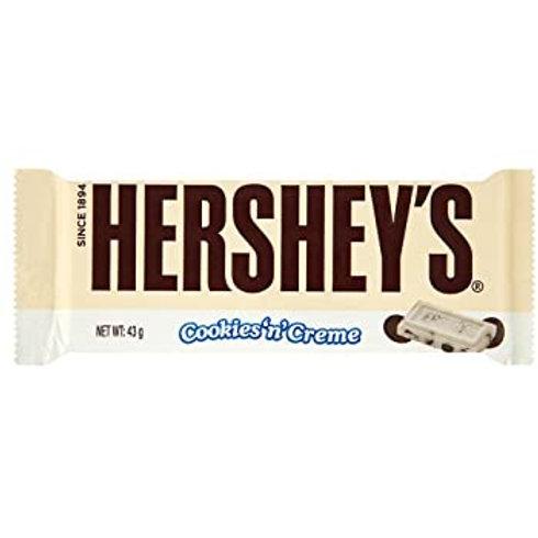 Hershey's Cookies & Creme - [40g]