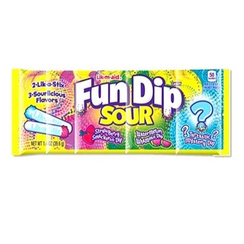 Fun Dip Sour - [39g]