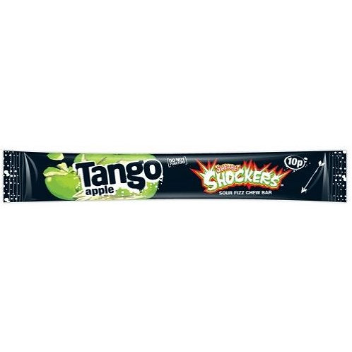 Tango Apple Chew Bar