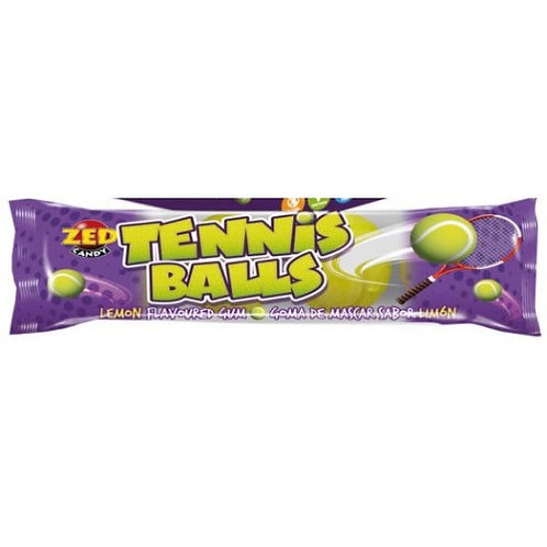 Tennis Balls Bubblegum