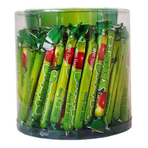 Apple Chew Sticks