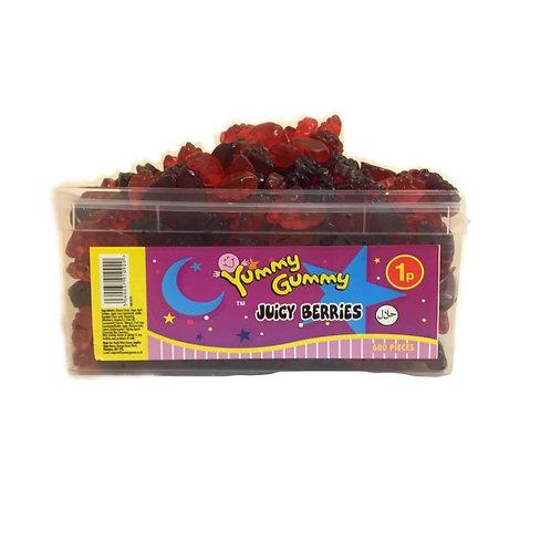 Juicy Berries - [600 berries]