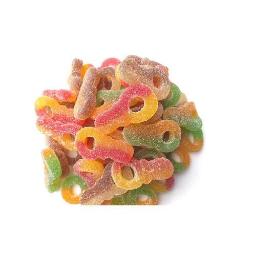 Sour Suckers - Sweetzone