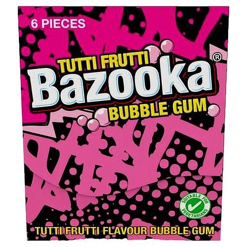 Bazooka Bubblegum Original