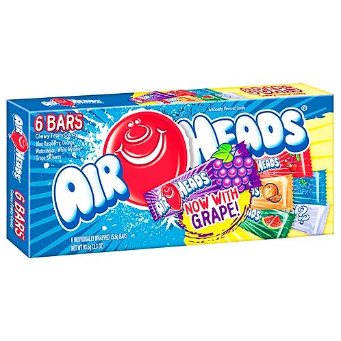 Airheads Box - [6 bars]