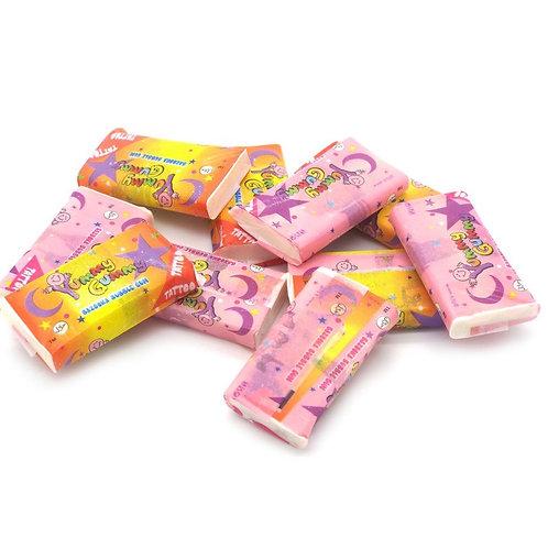 Bazooka Bubble Gum - Yummy Gummy