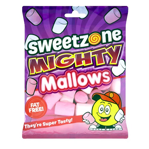 Mighty Mallows - Sweetzone