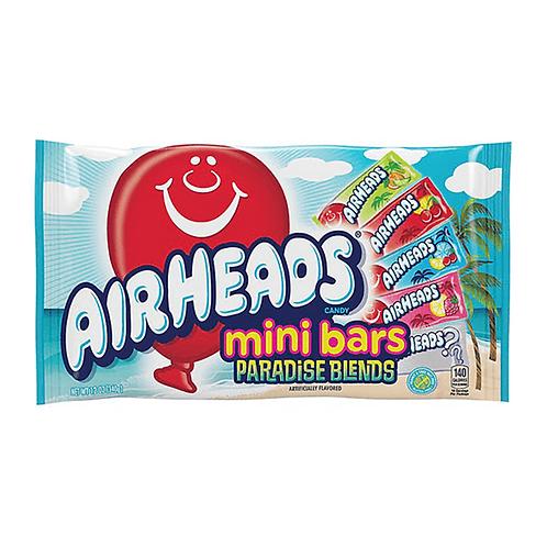 Airheads Mini Bars Paradise Blend - [340g]