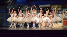 Winter Dance Recital Recap