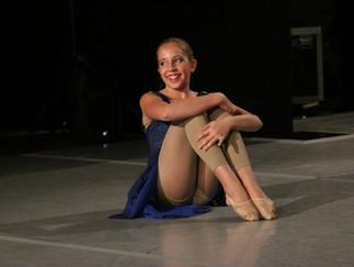 Student Spotlight: Kate Enger