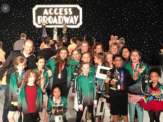 2018-Best Debut Musical Theatre School - Garden Street: Seeds of Success at Access Broadway