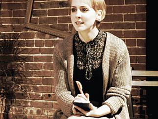 Instructor Spotlight: Erin Murray Quinlan