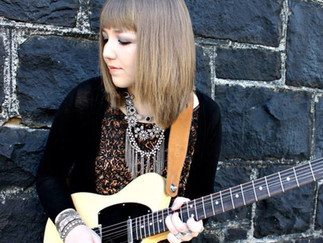 Keeping up with Garden Street Singer/Songwriters