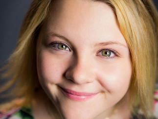 Student Spotlight: Stella Borelli