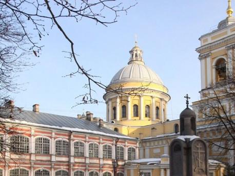 Комментарий Патриархии постановления правительства Санкт-Петербурга