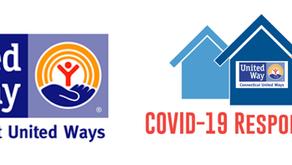Connecticut United Ways COVID-19 Response FundBegins to Disburse Funds
