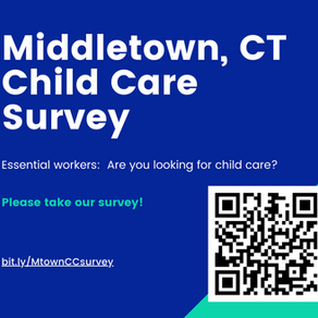 Essential Workers: Middletown Childcare Survey