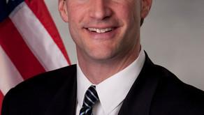 Congressman Jim Himes 4/20 @ 9:30am