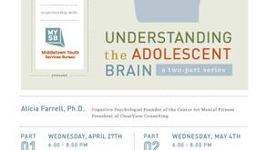 Trauma and Brain Development Workshops