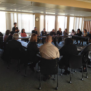 Resources from November Meeting at Pueblo
