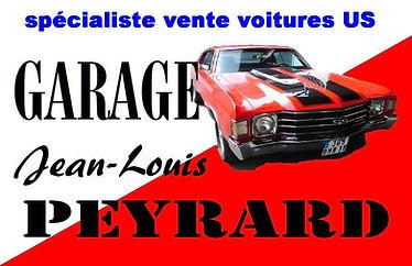 garage peyrard