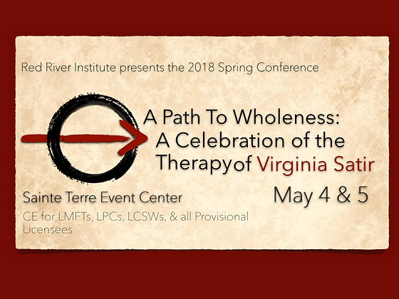 2018 RRI Spring Conference