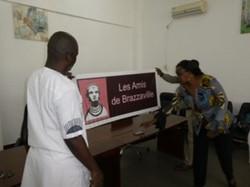 remise_des_colis_à_Bas_Congo