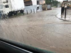 pluies torrentielles 2