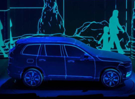 The Volvo Way Event