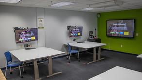 Matt's Maker Space in Higher Education