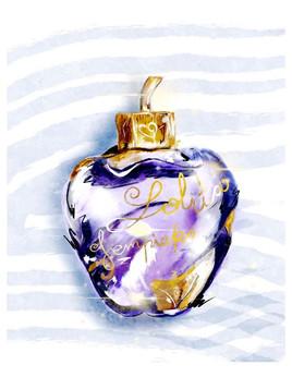 Magic in a bottle @lolitalempickaofficia