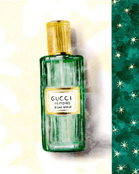 One of the most interesting fragrances l