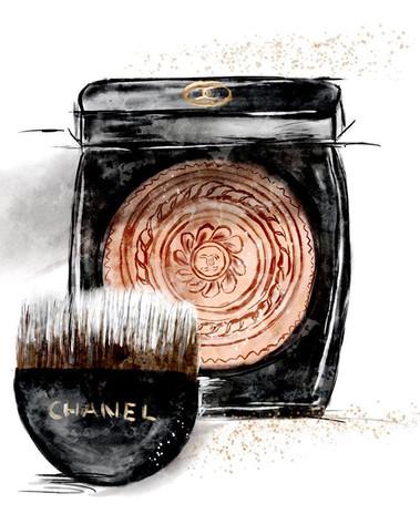 Chanel Holiday 2019 - Les Ornaments #cha