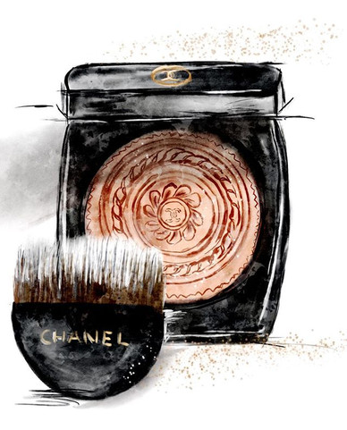Chanel Holiday 2019 - Les Ornaments #cha