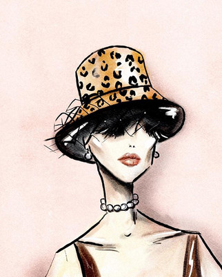 Leopard print 🐆and fascinatilors by _di