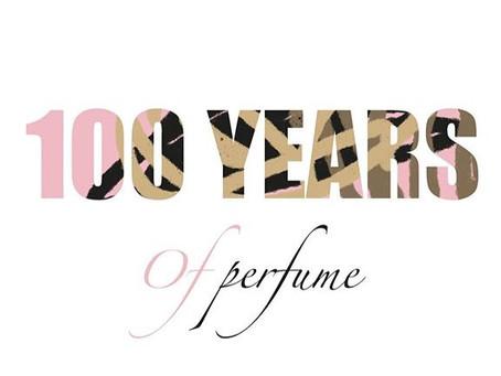 100 years of perfume