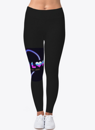 Leggings - $44.99