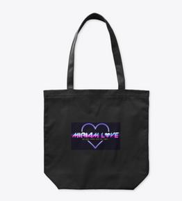 Organic Tote Bag $24.99