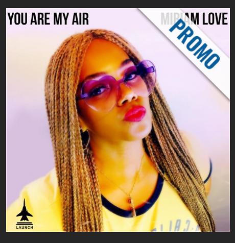 Miriam Love Original Mixes & DJ Romain M