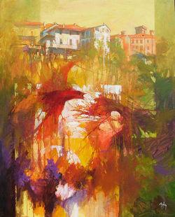 """""""Omaggio a Barolo""""  2007"""