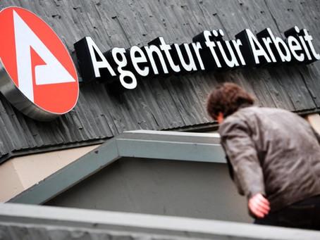 Aktivierungs- und Vermittlungsgutschein (AVGS) der Arbeitsagentur