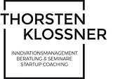 Logo Klossner Innovationsmanagement