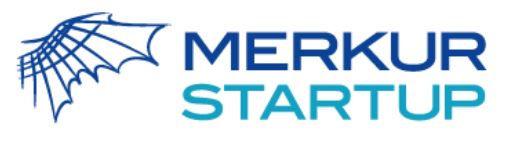 Merkur Startup