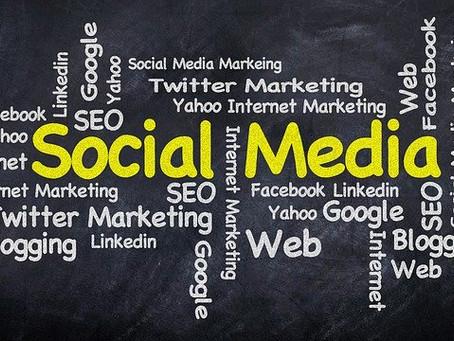 Social Media Marketing - Grundlagen für Gründer