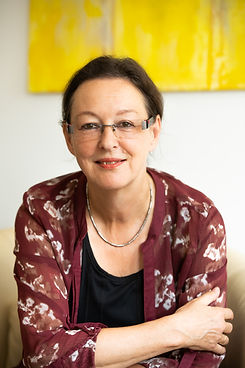 Blog Ursula Neidhardt