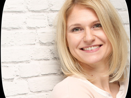 """Success-Story """"Erfolgreiche Gründer"""", mit Startup Coaching Part 1 - Janine Kirchner"""